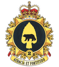 2 Canadian Mechanized Brigade Group (2 CMBG)