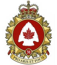 31 Canadian Brigade Group (31 CBG)
