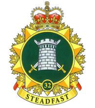 32 Canadian Brigade Group (32 CBG)