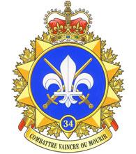 34 Canadian Brigade Group (34 CBG)