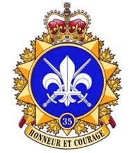 35 Canadian Brigade Group (35 CBG)