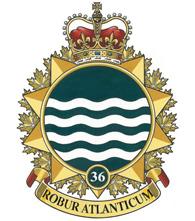36 Canadian Brigade Group (36 CBG)