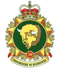38 Canadian Brigade Group (38 CBG)