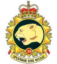 39 Canadian Brigade Group (39 CBG)