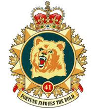 41 Canadian Brigade Group (41 CBG)