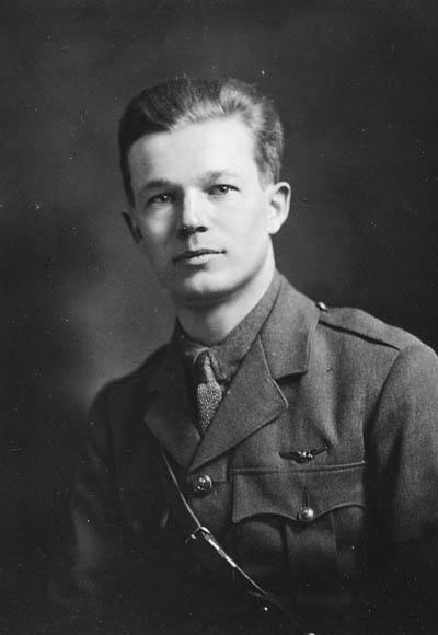 Arthur Roy Brown