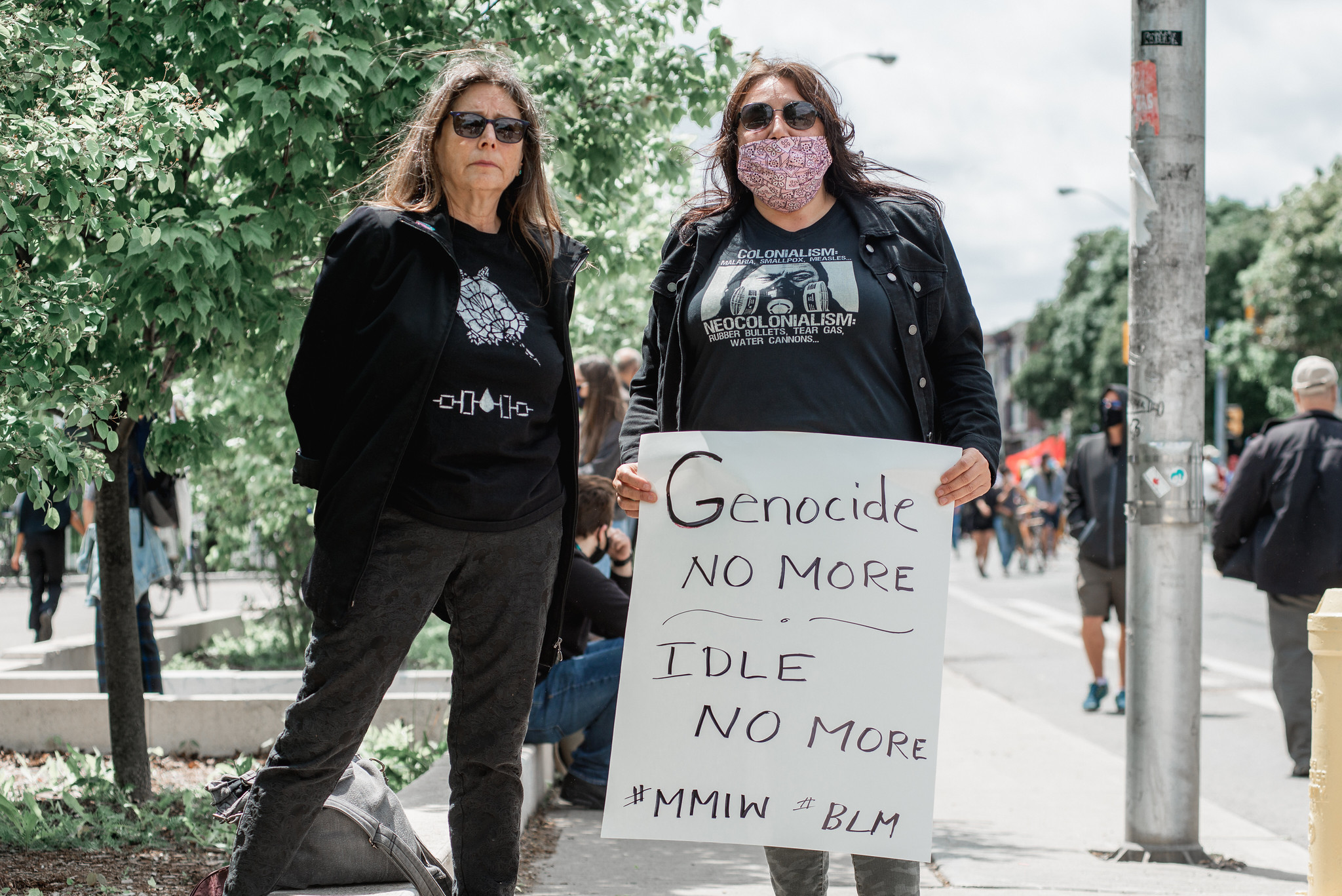 Genocide and Indigenous Peoples in Canada