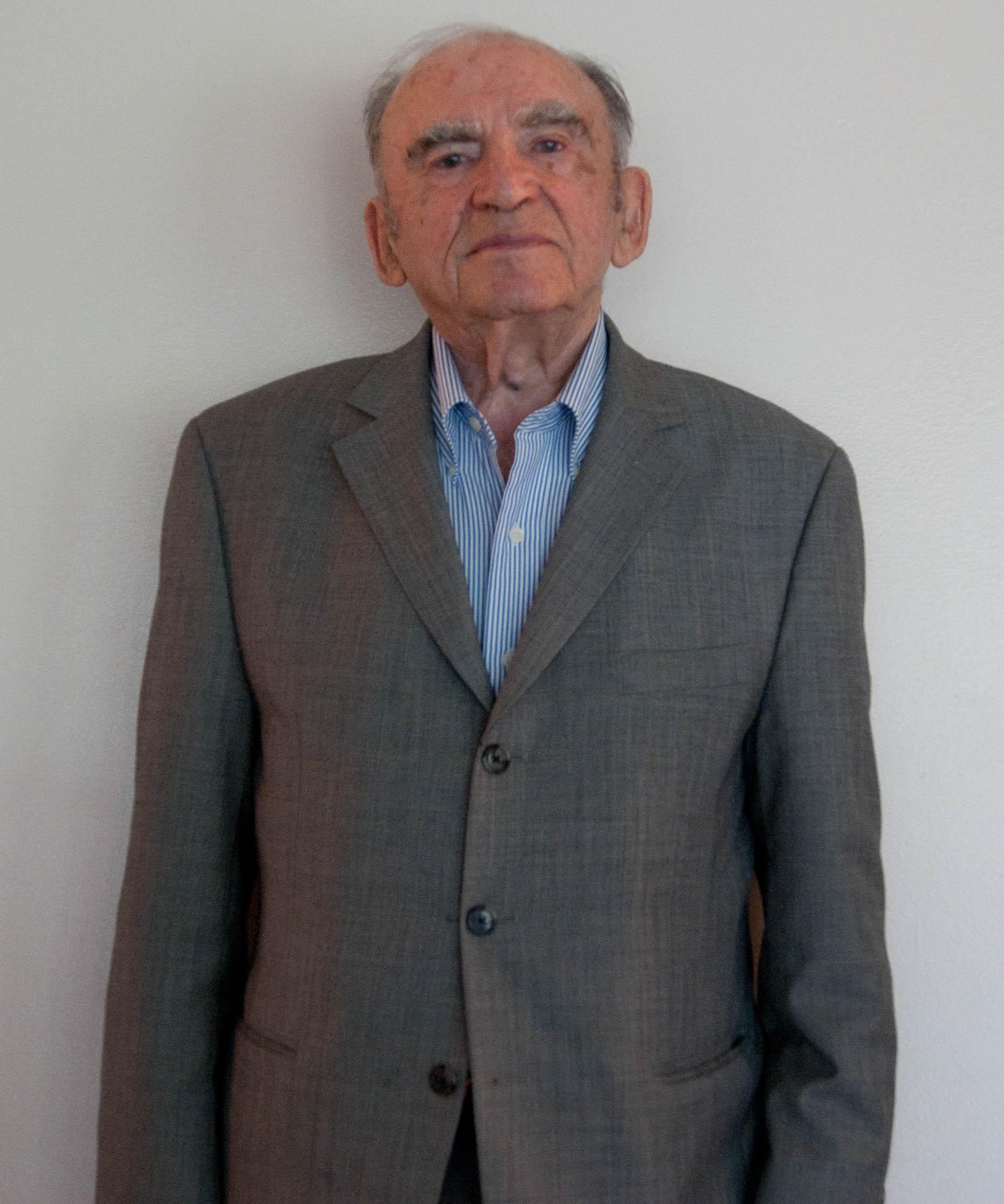 Alex Polowin (Source primaire)