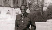 Leonard Braithwaite (Primary Source)
