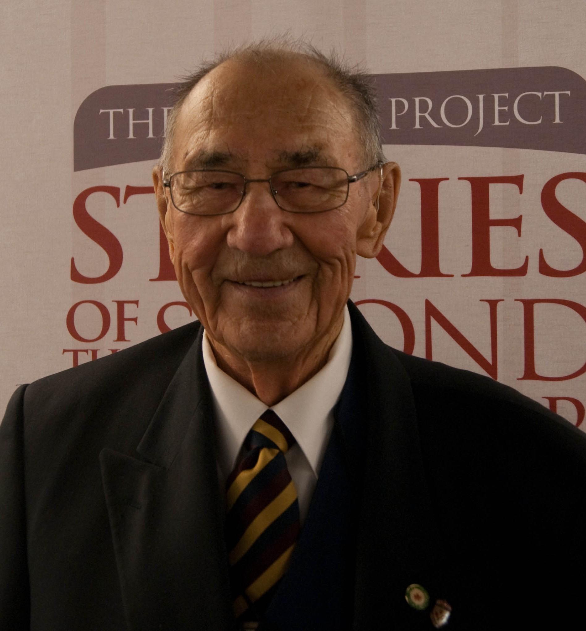 Elmer James Sinclair (Primary Source)