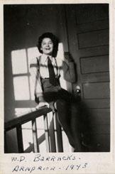 Marguerite Marie « Marge » Plante (Source primaire)