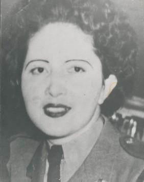 Nellie Rettenbacher (Source primaire)