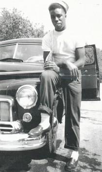 Randolph George Hope (Primary Source)