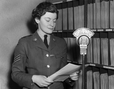 Corinne Kernan Sévigny