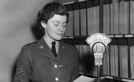 Corinne Kernan Sévigny (Primary Source)