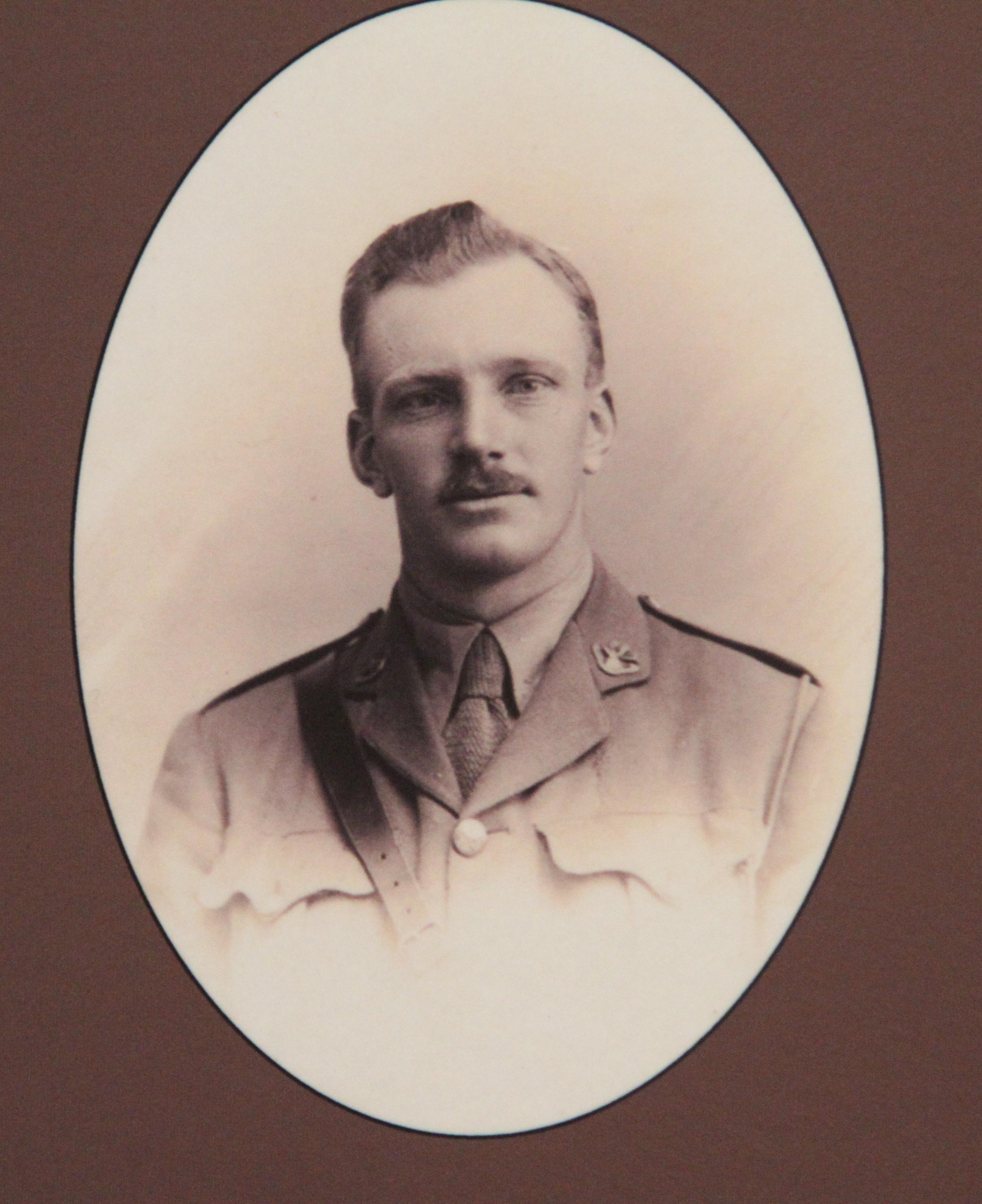 Owen William Steele