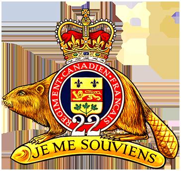 Badge, R22eR