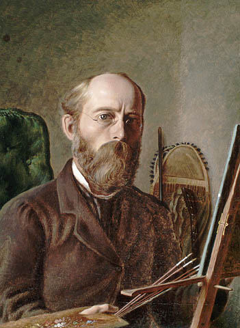William George Richardson Hind