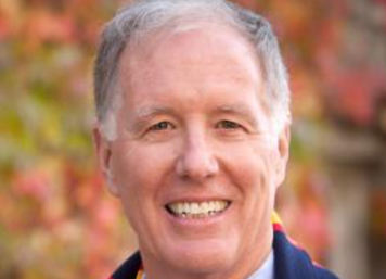 Jim Leech