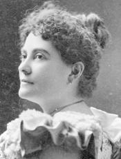 Ann Augusta Stowe-Gullen