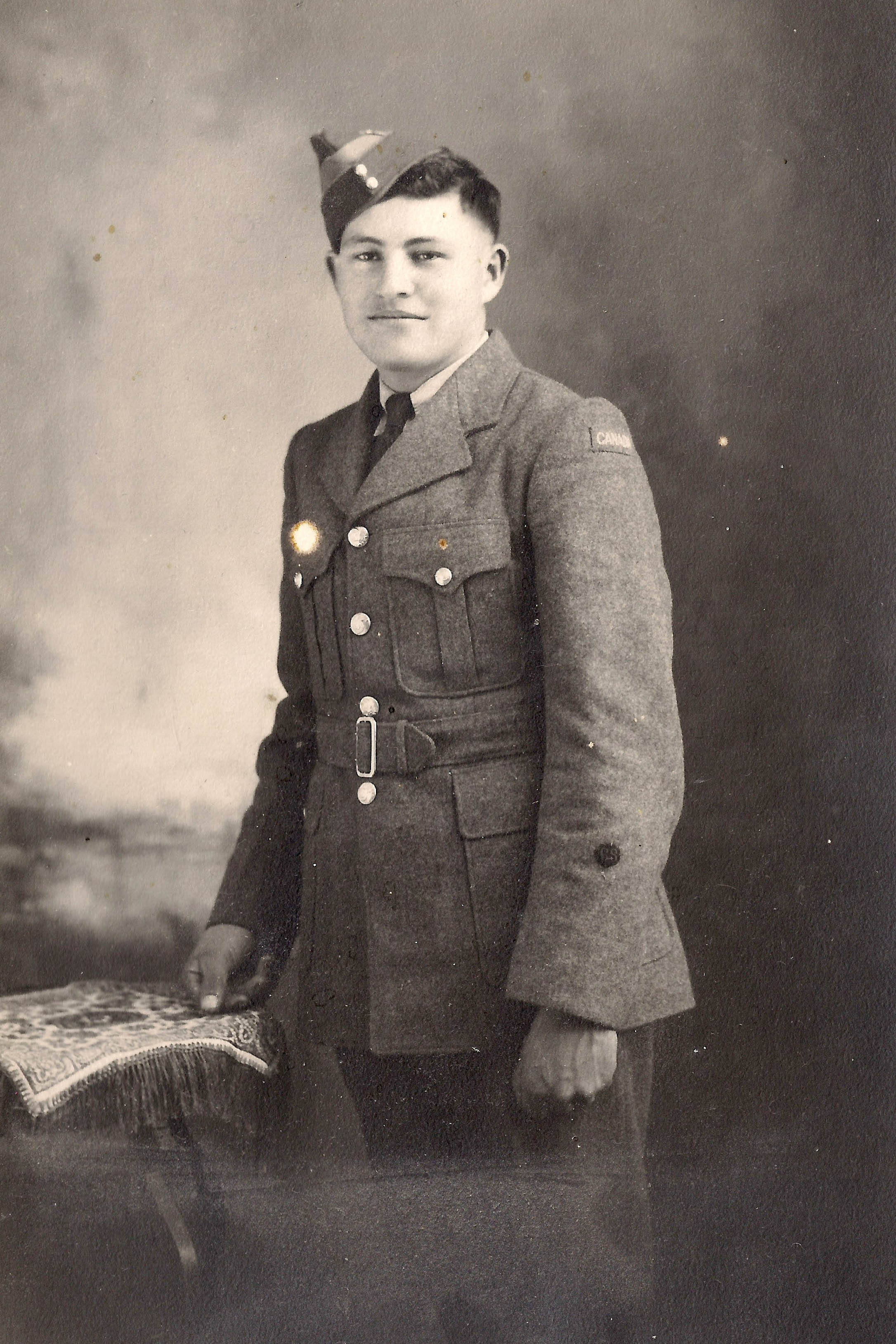 Francis William Godon