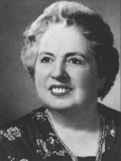 Dorothea Palmer
