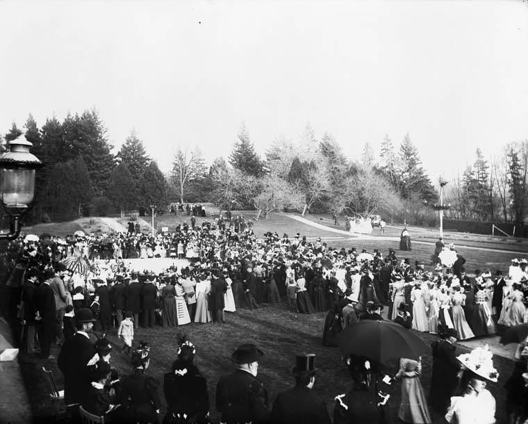 Premier mai, 1898