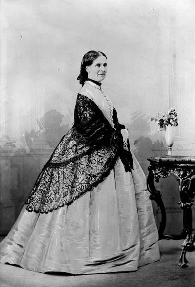Lady Elizabeth Monck