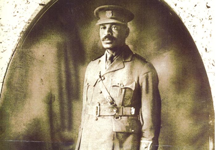 William Andrew White