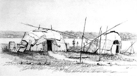 Ojibwa Lodge