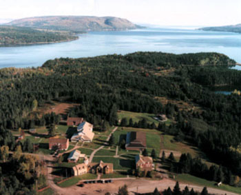 Gaelic College