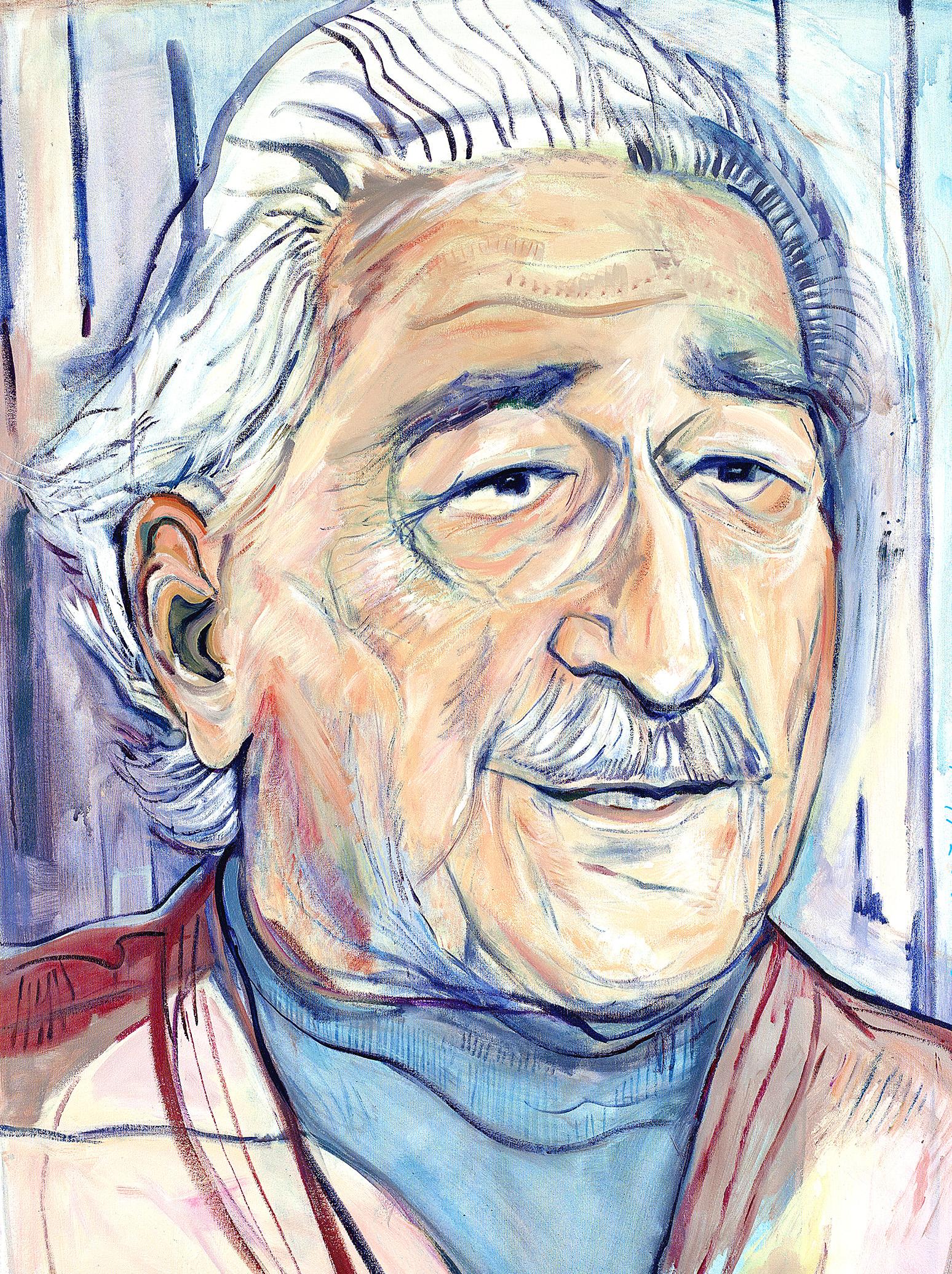 Michel Chartrand