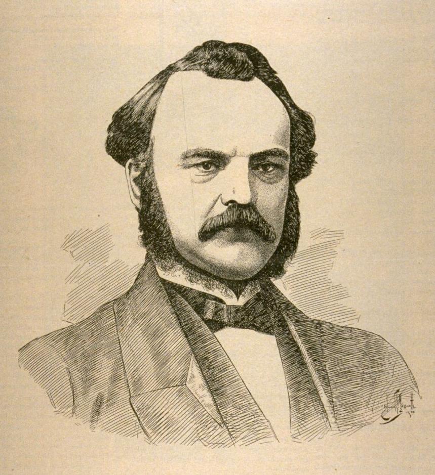 Antoine Gérin-Lajoie