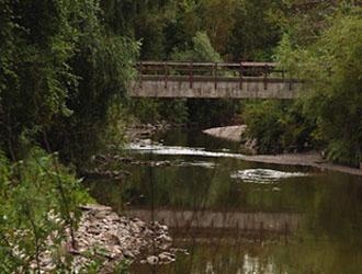 Highland Creek Trail
