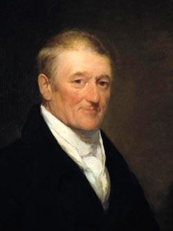 John Molson