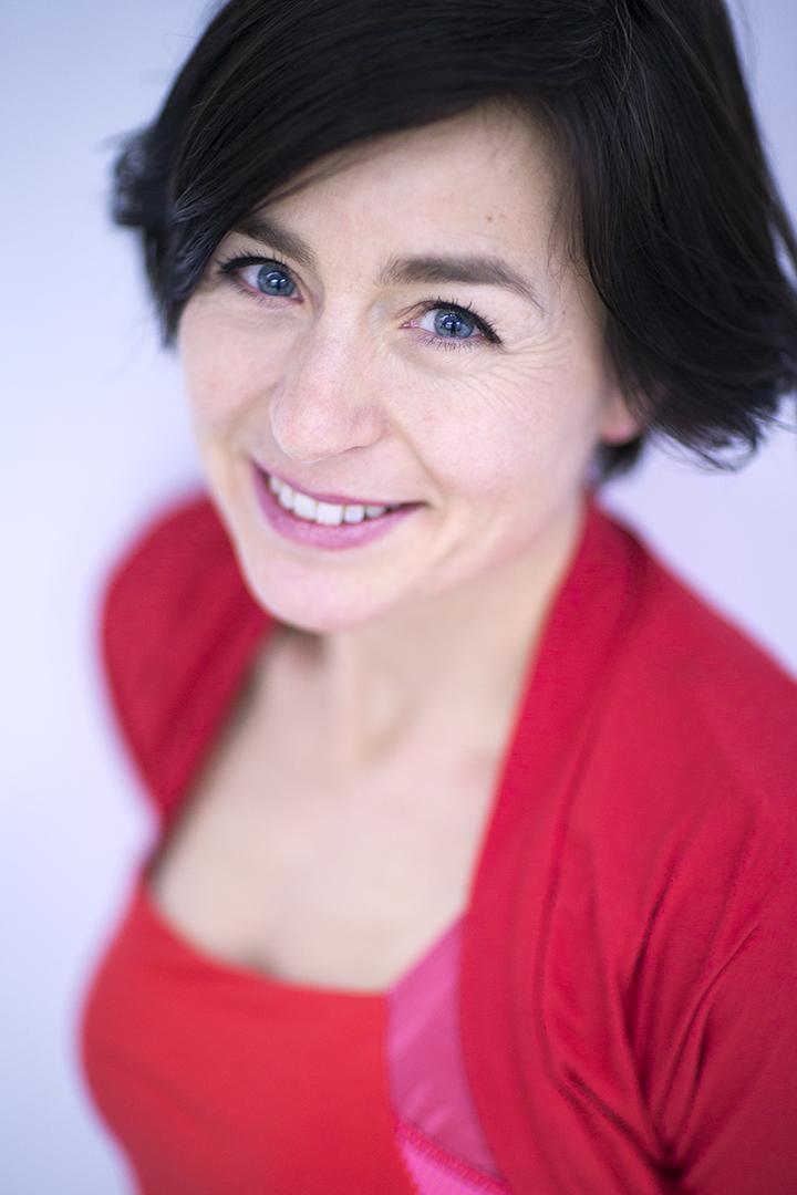 Laure Waridel
