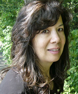 Moritsugu, Kim, author