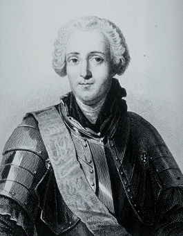 Lévis, François-Gaston de