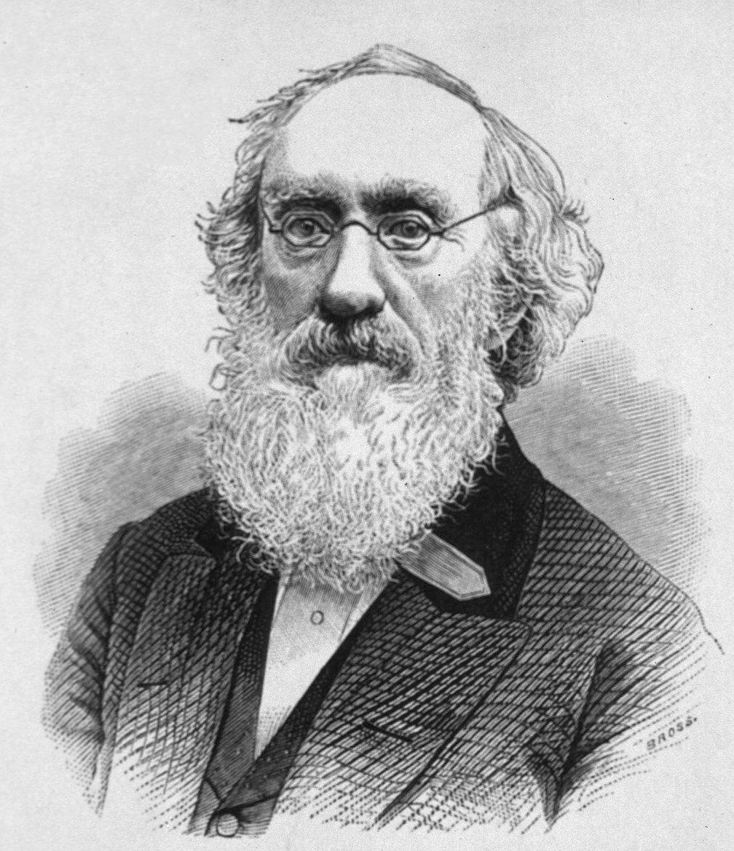 Edmund Bailey O