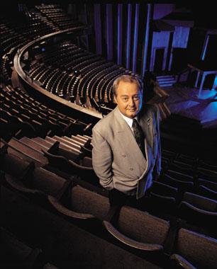 Richard Monette, actor