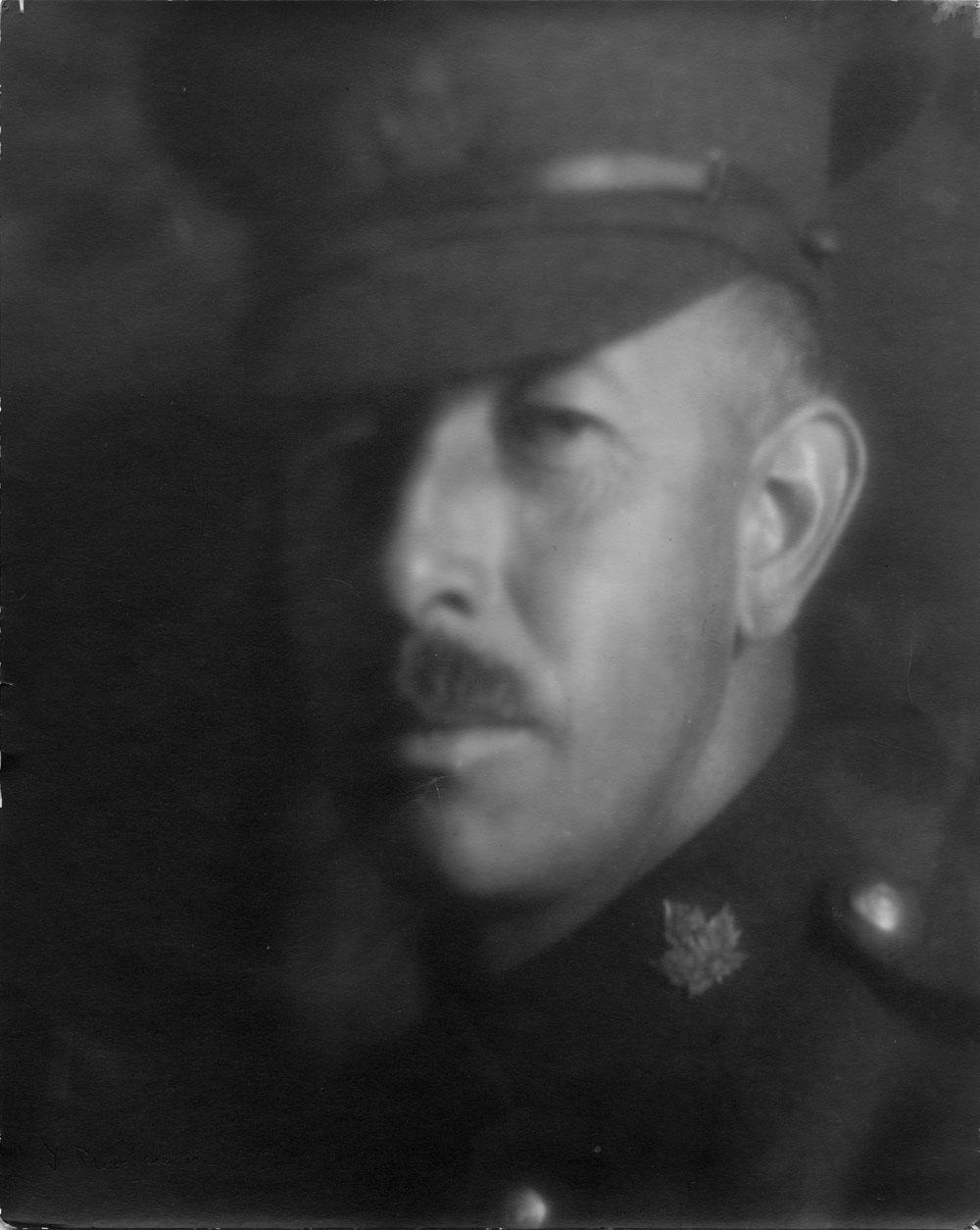 A.Y. Jackson, 1915.