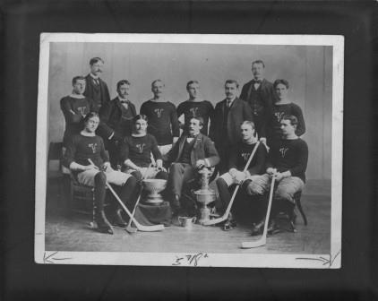 Montreal Victorias (1896)