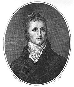 Alexander Mackenzie, explorer