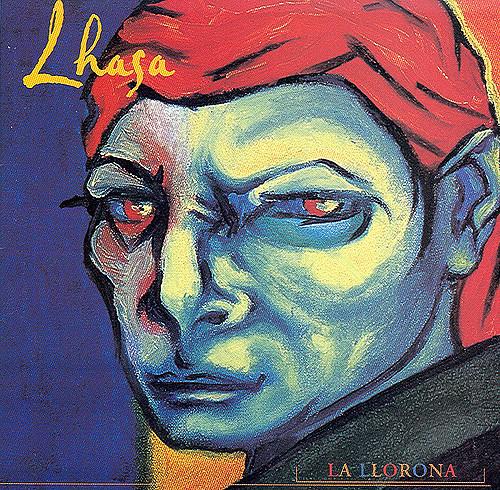 La Llorona by Lhasa de Sela