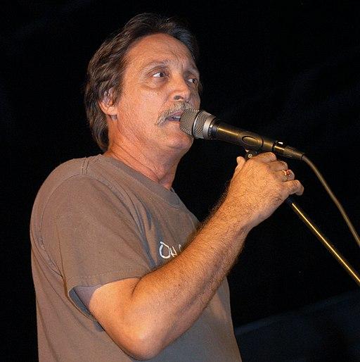 Barry Jean Ancelet (Jean Arceneaux)