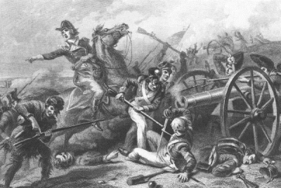 The Battle of Chippawa