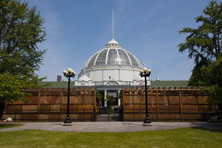 Horticultural Building