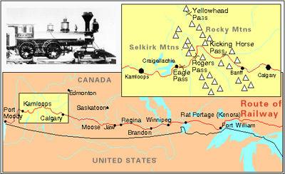 Chemin de fer du Canadien Pacifique