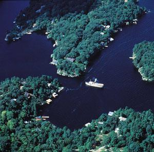 Lac Muskoka