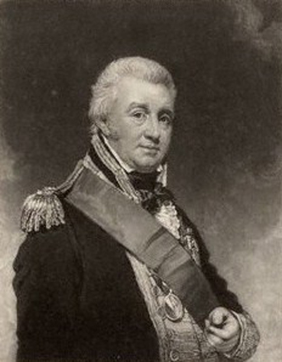 Alexander Cochrane